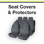 Seat Covers & Protectors