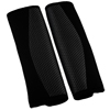 Seat Belt Pads Carnaby Black
